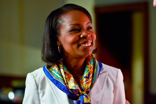 Mayor Ivy Taylor has plenty on her plate now that she's won the city's top job. - COURTESY