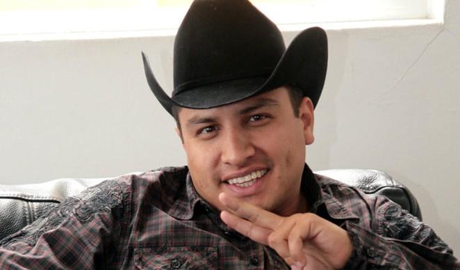 Julion Alvarez - COURTESY