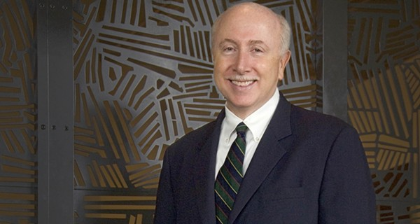 After serving as the McNay Art Museum's director since 1991, William J. Chiego is retiring. - MCNAY ART MUSUM