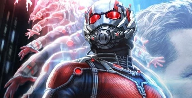 Ant-Man - COURTESY