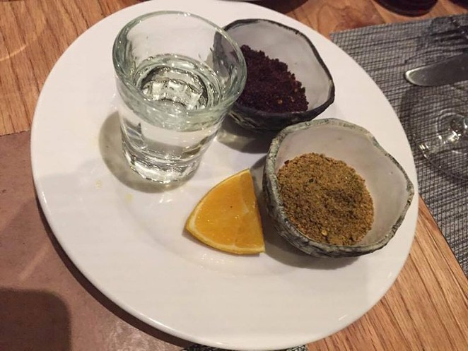Who's ready to sip some mezcal? - MONTELOBOS MEZCAL/FACEBOOK