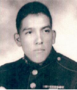 Gabriel Gutierrez - COURTESY OF THE SAN ANTONIO POLICE DEPARTMENT
