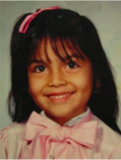 Jennifer Delgado - COURTESY OF THE SAN ANTONIO POLICE DEPARTMENT