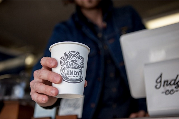 INDY COFFEE COMPANY/INSTAGRAM