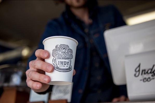 INDY COFFEE COMPANY/INSTAGRAM
