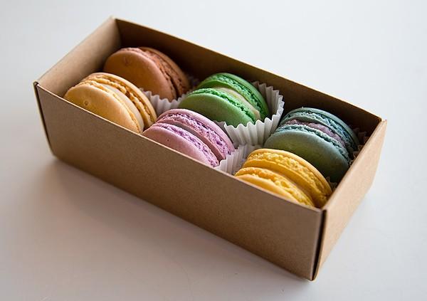 Delice Chocolatier - TWENTY SOMETHING SA
