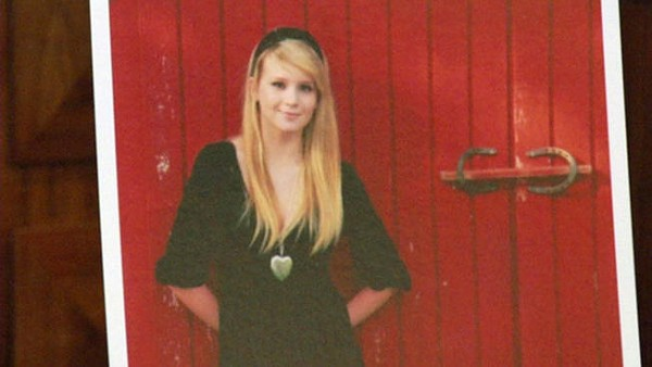 The body of Julie Mott, 25, was stolen from a San Antonio funeral home on August 15. - COURTESY