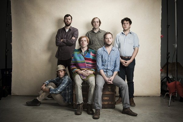 Dr. Dog - COURTESY