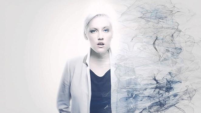 Sarah Jaffe - COURTESY