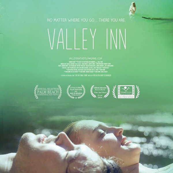 Valley Inn screens Friday evening at 6pm - COURTESY