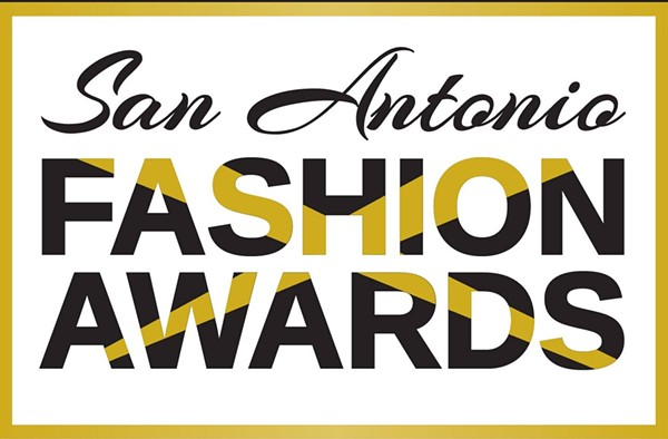 SAN ANTONIO FASHION AWARDS
