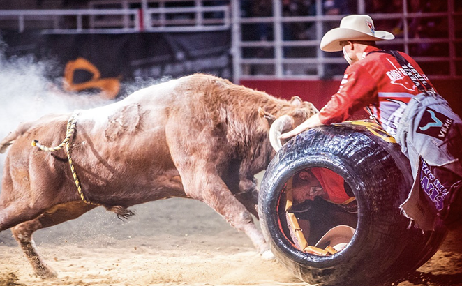 INSTAGRAM / SANANTONIORODEO