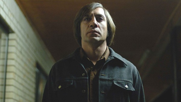 No Country for Old Men - COURTESY