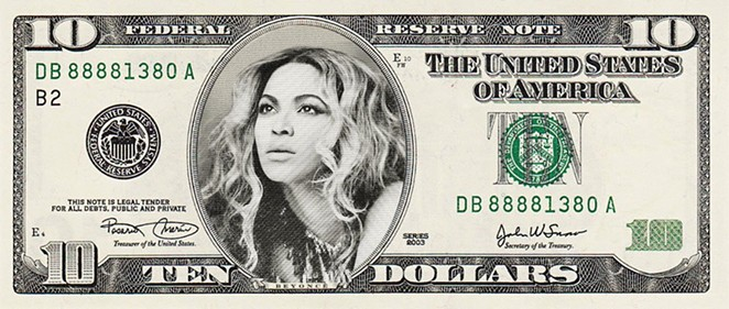 This U.S. Department of Treasury is asking the Internet which woman should be honored on the $10 bill. - STYLECASTER.COM