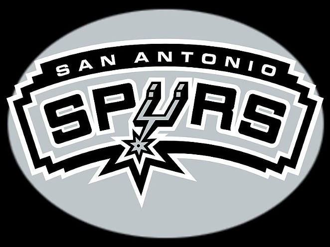 The Spurs topped ESPN's Ultimate Standings again. - VIA WIKIMEDIA COMMONS