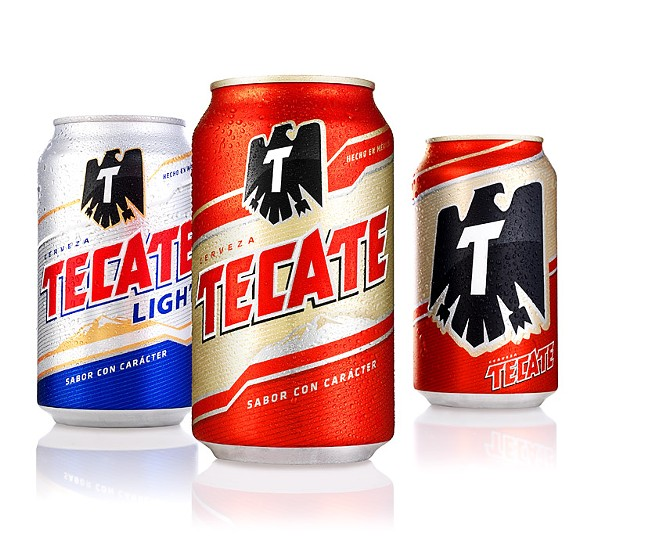 This is the only brew Matt Stieb needs. - COURTESY