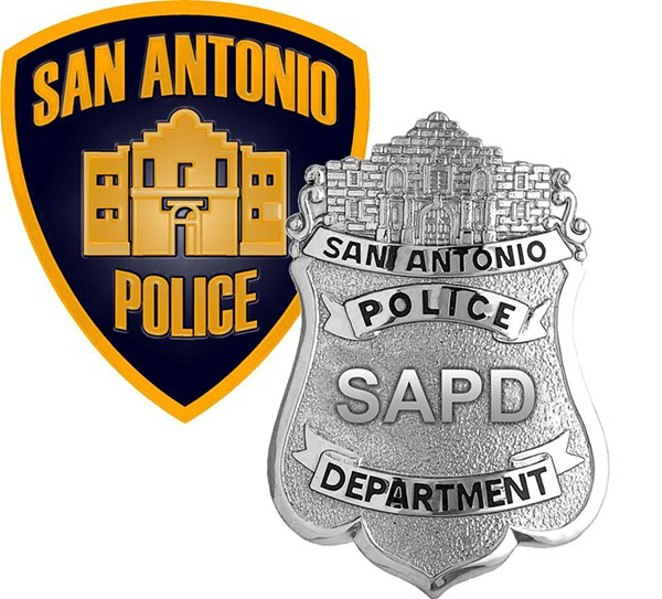 The SAPD is investigating the incident. - COURTESY