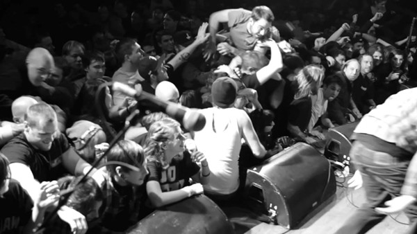 American Nightmare somewhere in the pit - YOUTUBE
