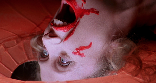 Suspiria - COURTESY