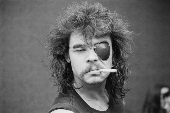 """Phil """"Philthy Animal"""" Taylor - FACEBOOK"""