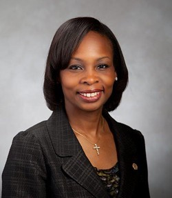 Mayor Ivy Taylor issued a statement welcoming refugees. - CITY OF SAN ANTONIO