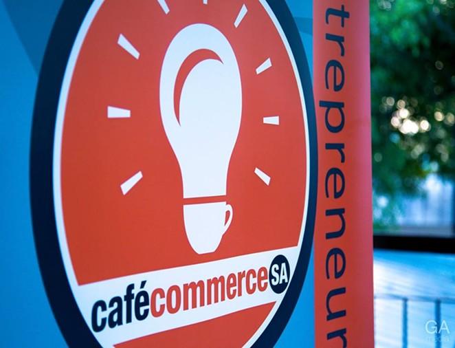 Café Commerce is the power behind SA's Break Fast & Launch program. - BREAK FAST & LAUNCH/FACEBOOK