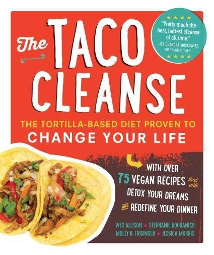 This is horrible news, guys. - THE TACO CLEANSE/FACEBOOK
