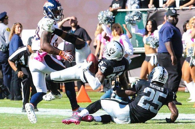 Here S The Latest On Whether The Oakland Raiders Will Move