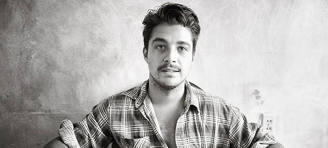 Matthew Logan Vasquez - COURTESY
