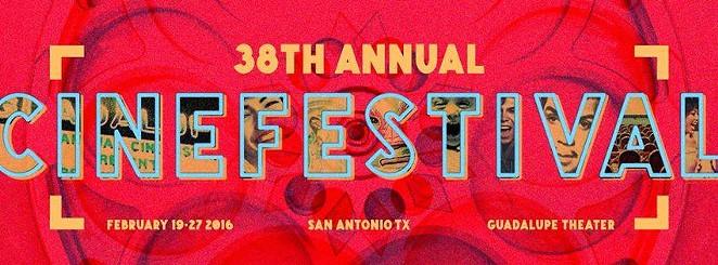 Official Festival Banner - FACEBOOK.COM