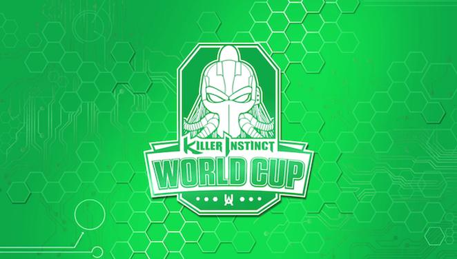 Killer Instinct World Cup - ULTRA ARCADE