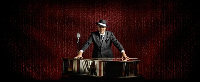 Mr. Martini - COURTESY