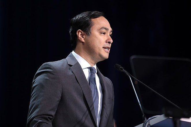 San Antonio U.S. Rep. Castro's bid called for generational change in the committee's approach to foreign affairs. - WIKIMEDIA COMMONS / GAGE SKIDMORE