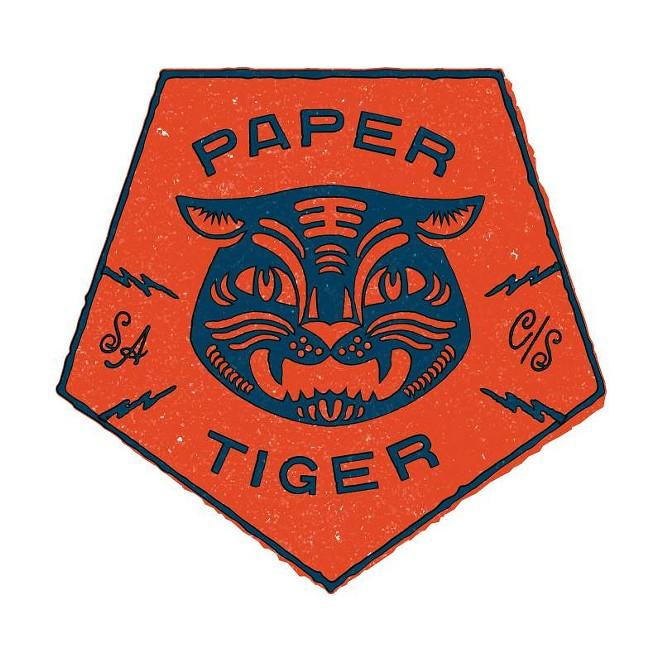 El Tigre del Papel - VIA FACEBOOK