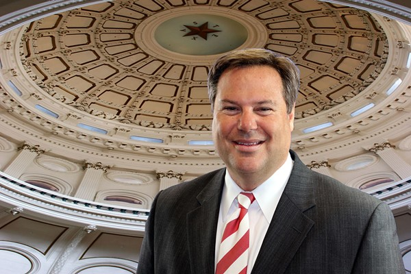 JEFF JUDSON FOR TEXAS HOUSE DISTRICT 121   FACEBOOK