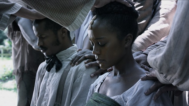 The Birth of A Nation - COURTESY