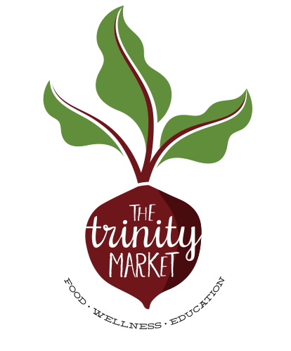 The new farmer's market will open on March 26. - VIA FACEBOOK/THE TRINITY MARKET