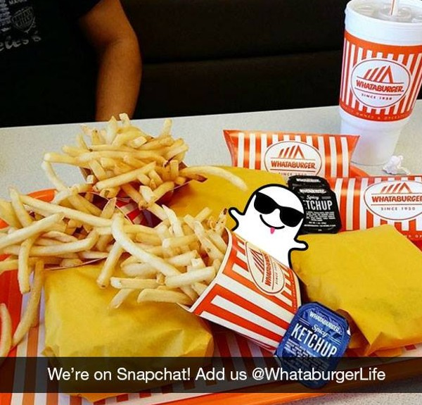 PHOTO VIA WHATABURGER/FACEBOOK