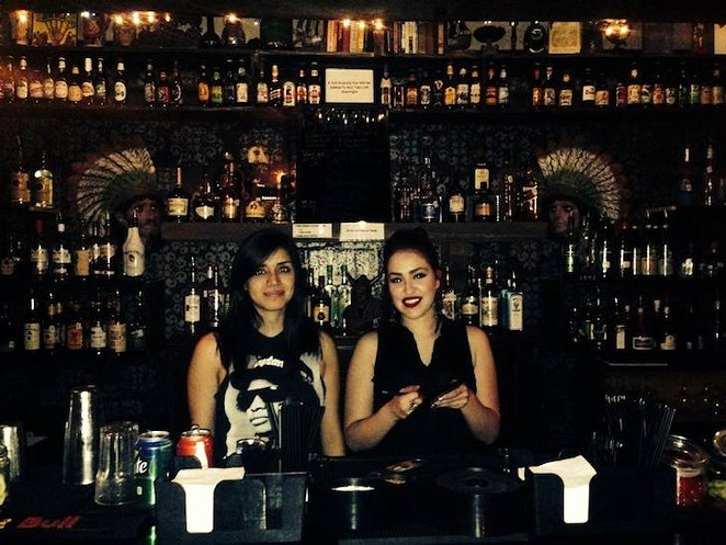 Faust Tavern - COURTESY PHOTO