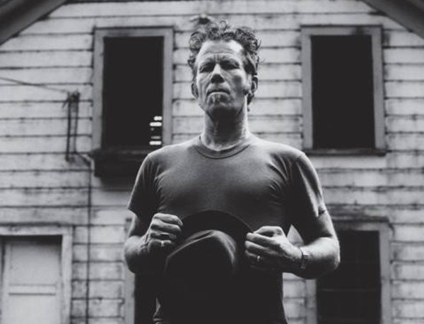 "Tom Waits, who will play ""Cesar"" in Hulu's supernatural drama Citizen - ANTON CORBIJN"