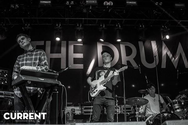 The Drums - GABBY MATA