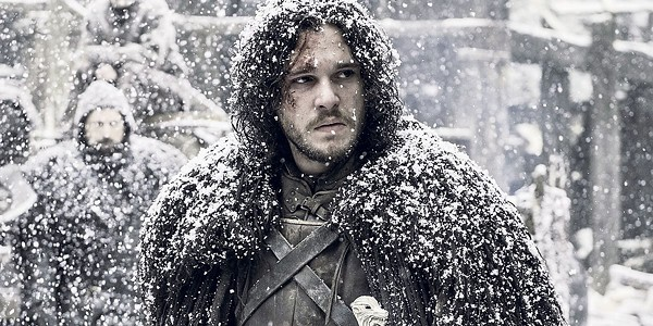Do you really think Jon Snow is dead? Me neither. - HBO
