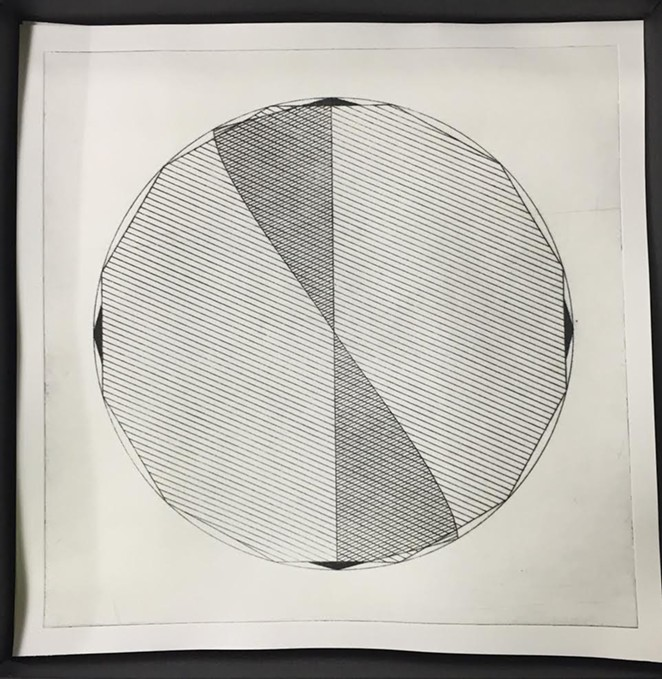 JUSTIN BOYD, TIME VECTOR 12