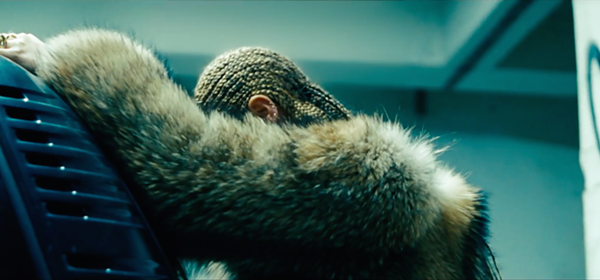 Queen Bey in Lemonade - YOUTUBE