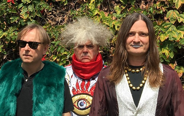 FACEBOOK | (THE) MELVINS
