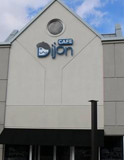 FACEBOOK/CAFE DIJON
