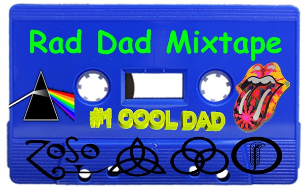 I bet you can find this in your dad's music stash - SHANNON SWEET