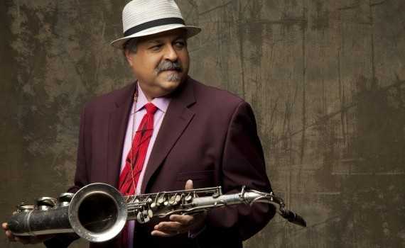 Jazz S'Alive headliner Joe Lovano - COURTESY