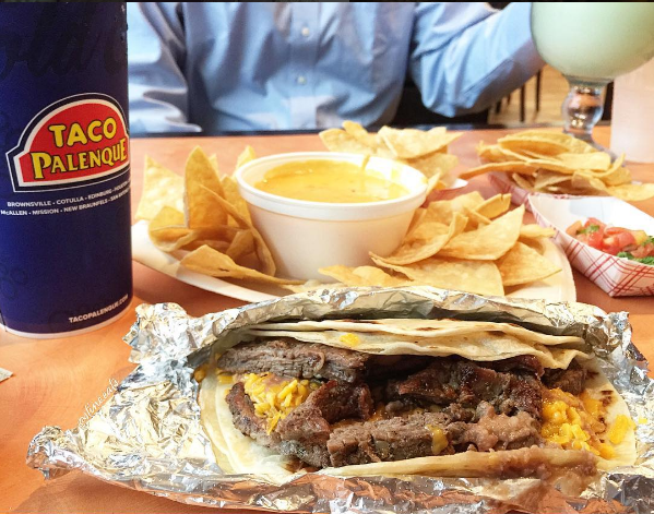Tacos Piratas, ahoy! -  INSTAGRAM/STINE.EATS