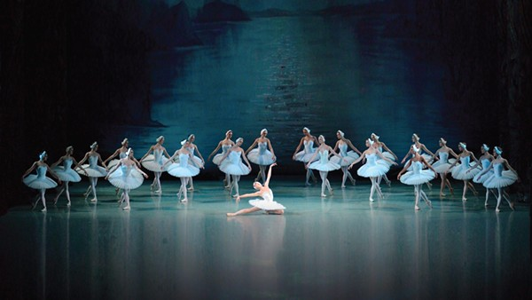 COURTESY OF RUSSIAN GRAND BALLET